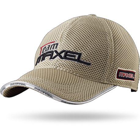 GORRA MAXEL COLOR GRIS - HAT_BEIGE