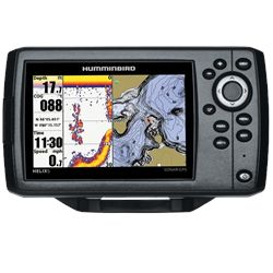 SONDA HELIX 5/GPS/PLOTTER 409610-1 NS-469