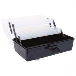 TRAY TACKLE BOX 3 WHITE P609030001 PROHUNTER