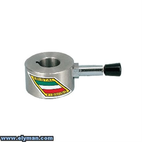 SOPORTE EN ACERO INOX BP KRISTAL FISHING - KF BP