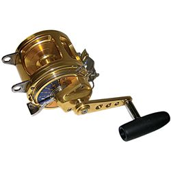 CARRETE EVEROL SPECIAL 6/0 SP W 50LBS