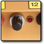 control velocidad kristal fishing xl 638
