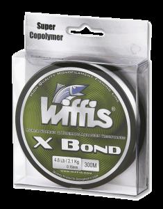 wiffis x-bond pvc