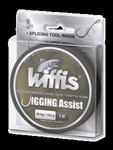 wiffis jigging assist