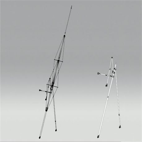 TANGON AME.3 CRUCETAS 8MT 5 SECC.ART.462/2/8 - ART.462X2X8_____________020001