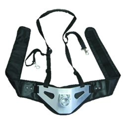 CINTURON DE COMBATE FIGHTING BELT MAXEL MG15-H - MG15-H